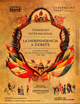 La Independencia a debate