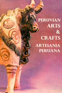 Peruvian Arts & CRAFTS. Artesania peruana