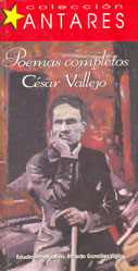 Poemas Completos. César Vallejo