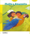 Cholito y Amazonita