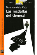 Las medallas del General
