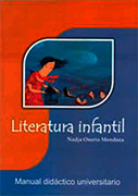 Literatura infantil. Manual didáctico universitario