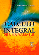 Cálculo integral de una variable