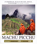 Machu Picchu: Enigmas behind the architectural marvel