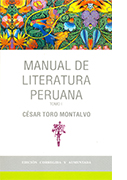 Manual de Literatura Peruana. 3 tomos