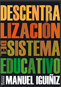 Descentralización del sistema educativo
