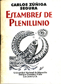 Estambres de plenilunio
