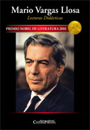 Mario Vargas Llosa / Lecturas didcticas