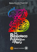 La biblioteca pblica en el Per