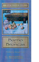 Barrio de broncas