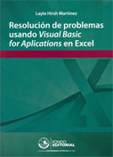 Resolución de problemas usando Visual Basic for Aplications en Excel