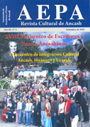 AEPA. Revista Cultural de Ancash N3