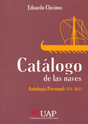 Catlogo de las naves. Antologa personal (1978  2012) 