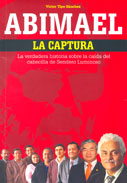 Abimael, La captura 